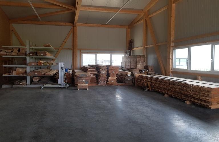 Werkstatt 14