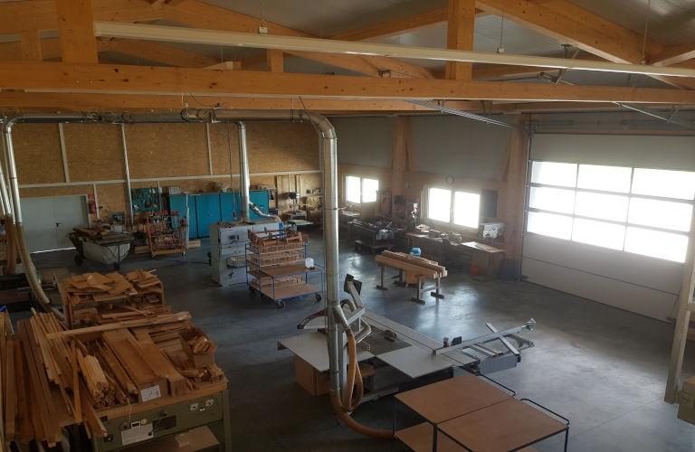 Werkstatt 18