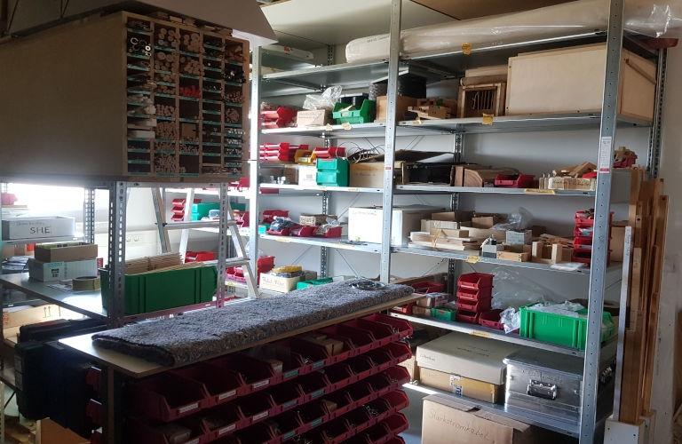 Werkstatt 21