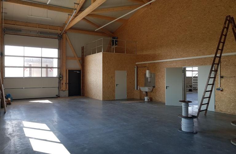 Werkstatt 8